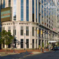 Wyndham Cleveland at Playhouse Square