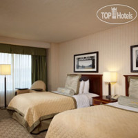 Фото отеля Wyndham Cleveland at Playhouse Square 3*