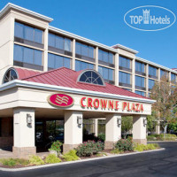 Фото отеля Crowne Plaza Cleveland Airport 4*