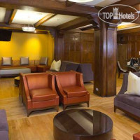 Фото отеля DoubleTree by Hilton-The Tudor Arms 3*