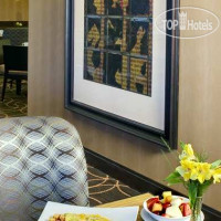 ���� ����� DoubleTree by Hilton Cleveland Downtown-Lakeside 4*