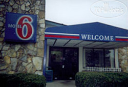 Motel 6 Cincinnati North 2*