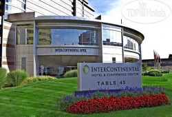 InterContinental Cleveland 5*