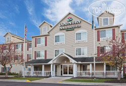 Country Inn & Suites By Carlson Springfield 3*