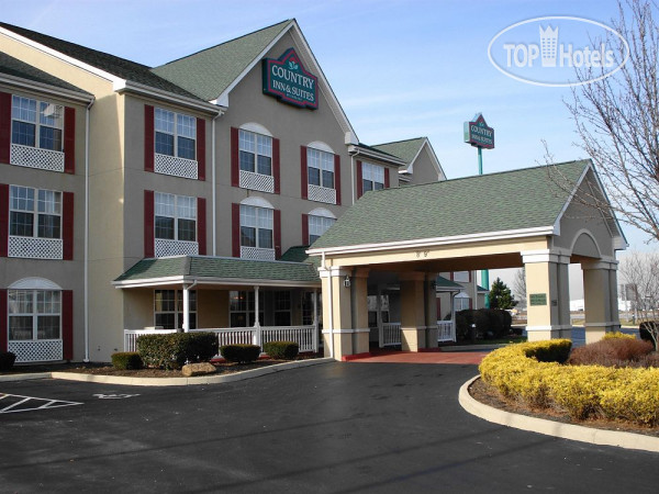 Country Inn & Suites By Carlson Columbus West 2*