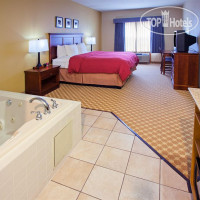 Фото отеля Country Inn & Suites By Carlson Columbus West 2*
