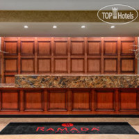 Фото отеля Ramada Plaza Columbus North Hotel and Conference Center 3*