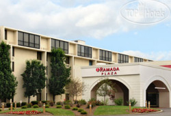 Ramada Plaza Columbus North Hotel and Conference Center 3*