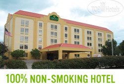 La Quinta Inn & Suites Cleveland Airport West 3*