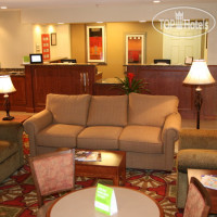 Фото отеля La Quinta Inn & Suites Cleveland Airport West 3*