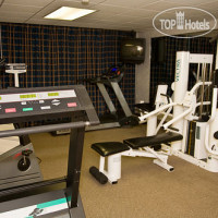Фото отеля Holiday Inn Cleveland-Airport 3*