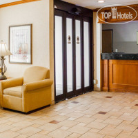 Фото отеля La Quinta Inn Cincinnati North 2*