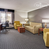 Фото отеля La Quinta Inn Cleveland Airport North 3*