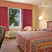 Фото отеля Days Inn Poughkeepsie 3*