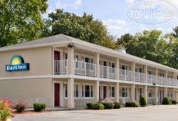 Days Inn Poughkeepsie 3*