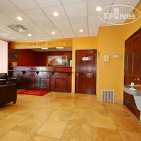 Фото отеля Econo Lodge Williamsville 2*