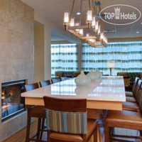 Фото отеля Hampton Inn White Plains/Tarrytown 3*