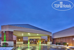 Holiday Inn Rochester Airport 3*