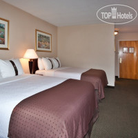 Фото отеля Holiday Inn Rochester Airport 3*