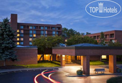 DoubleTree by Hilton Hotel Syracuse 3*