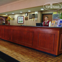 Фото отеля Best Western Plus Inn of Cobleskill 3*