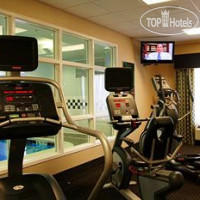 Фото отеля Hampton Inn Syracuse Clay 3*