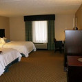 ���� ����� Hampton Inn Syracuse Clay 3*