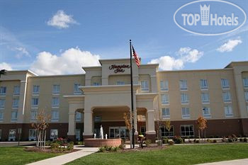 Hampton Inn Syracuse Clay 3*