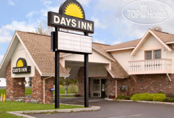 Days Inn Cortland/McGraw 2*