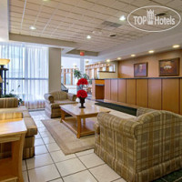 Фото отеля Ramada Cortland Hotel and Conference Center 2*