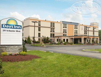 Days Inn Fishkill 2*