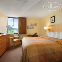 Фото отеля Days Inn Fishkill 2*