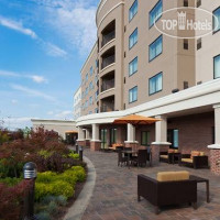 Фото отеля Courtyard Buffalo Airport 3*