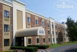 Days Inn And Suites Plattsburgh 2*
