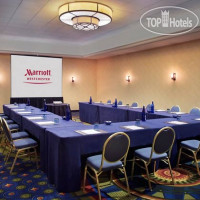 Фото отеля Westchester Marriott 3*