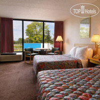 Фото отеля Days Inn Syracuse University 2*