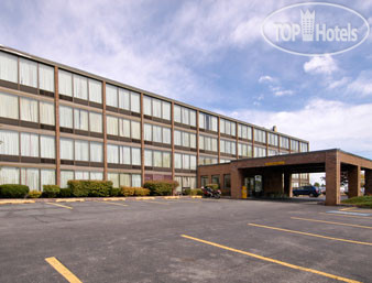 Days Inn Syracuse University 2*