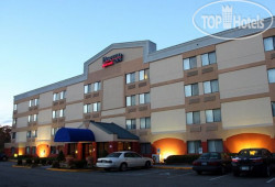 Fairfield Inn Spring Valley Nanuet 3*