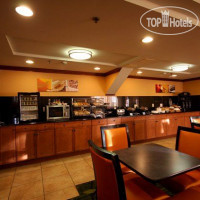 Фото отеля Fairfield Inn Spring Valley Nanuet 3*