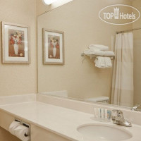 Фото отеля Fairfield Inn Syracuse Clay 3*