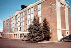 Days Inn Bath Hammondsport 2*