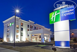 Holiday Inn Express Fishkill-Mid Hudson Valley 3*