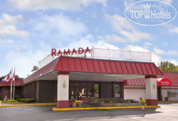 Ramada Queensbury/Lake George 2*