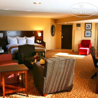 Фото отеля Islandia Marriott Long Island 3*