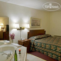 Фото отеля Americas Best Value Inn - Geneva 2*