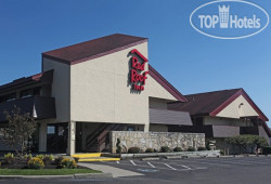 Red Roof Inn Binghamton 2*