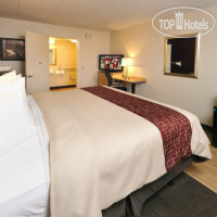 Фото отеля Red Roof Inn Binghamton 2*