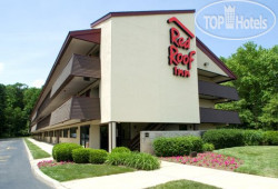 Red Roof Inn Albany Airport 2*
