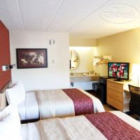 Фото отеля Red Roof Inn Albany Airport 2*