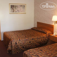 Фото отеля Red Carpet Inn Albany 2*